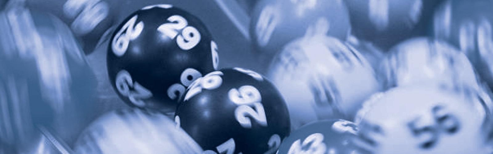 National Lottery Legislation