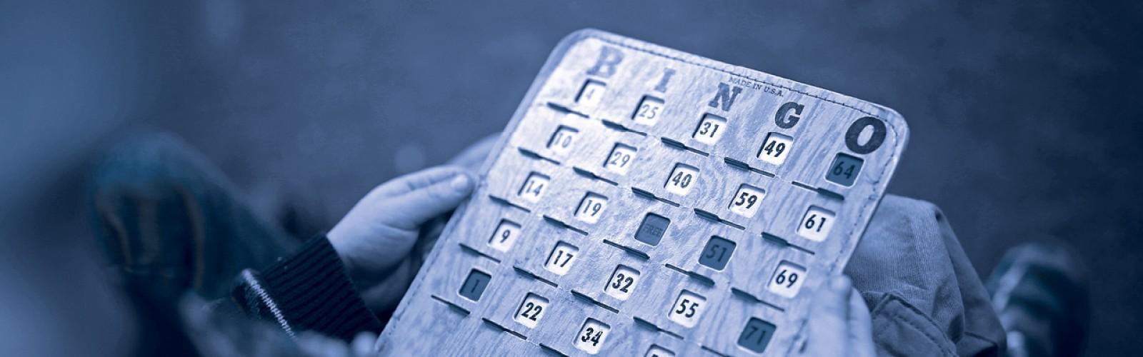 Socio Cultural Gaming - Bingo  Licences