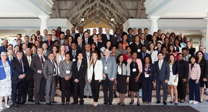 - GLI University Latin American and Caribbean Regulators Round Table 2016