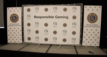 - 2018 Responsible Gaming Conference