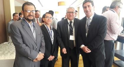 - GLI University Latin American and Caribbean Regulators Round Table 2016